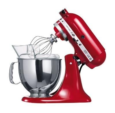 Awesome Kitchenaid Robot Da Cucina Artisan Gallery - Lepicentre.info ...