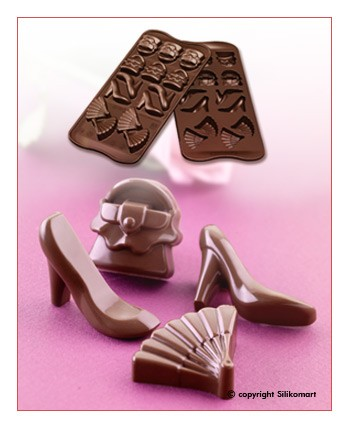 EASY CHOC - FASHION -